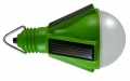 Nokero100 Solar Light Bulb 2