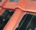 TegolaSolare Solar Roof Tiles