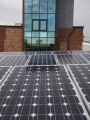 Green Building Louisville Photovoltaics