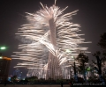Canton Tower Fireworks