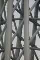 Canton Tower Structural Lattice Closeup
