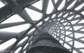 Canton Tower Stairwalk
