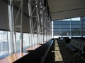 Montreal Trudeau International Airport Solar Shading and Lighting