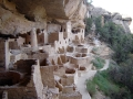 Mesa Verde Cliff Dwellings (Colorado USA)