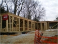 Bethesda Zero Energy Home Construction