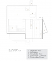 Ellis Residence Roof Plan