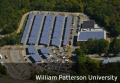 Wm Paterson University Aerial