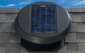 Solatube Solar Star Attic Fan