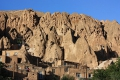 Iran Rock Houses