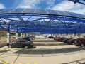 Epic Systems Solar Parking Lot