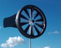 Windtronics Turbine Blue Sky