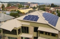 WPUDA Goes Grid-Tied Solar in Olympia