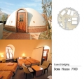 Dome House Lodging