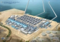 Desalination Plant UAE
