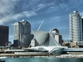 Milwaukee Art Museum Open