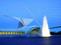 Milwaukee Art Museum Takes Flight