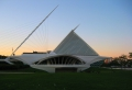 Milwaukee Art Museum RR1