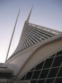 Milwaukee Art Museum RR5
