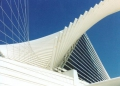 Milwaukee Art Museum Wing