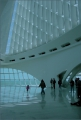 Milwaukee Art Museum Interior MJObrien