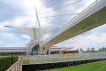 Milwaukee Art Museum Bridge