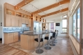 Sungazing House Kitchen