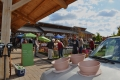 Blacksburg Farmers Market Ceramics