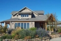 Yakima Passive Solar Home (Washington, USA)