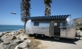 Airstream 1972 Renovation Exterior