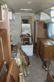 Airstream 1978 Renovation Before