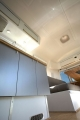 Airstream 1978 Renovation Kitchen Storage