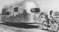 Airstream Historic Image