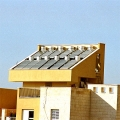 Solar Boilers by Prat Energy Industries