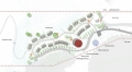 GO Home Clustered Cohousing Site Plan Maine