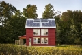 GO Home Passive House in Maine