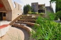 Arcosanti Steps Outside Ceramics Studio