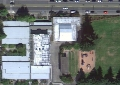 Edmonds WA Community Solar Aerial