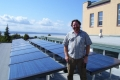 Edmonds WA Solar Coop Chris Herman