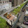Highline Park Viewing Area