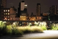 Highline Park at Night