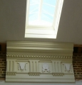 Poplar Forest Skylight