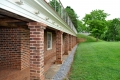 Poplar Forest Roof Drains