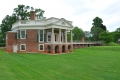 Poplar Forest South Lawn