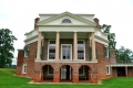 Poplar Forest South Portico Horizontal