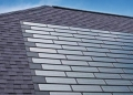 Powerhouse Solar Shingles