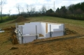 YMCA Solar Greenhouse ICF