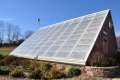 YMCA Solar Greenhouse