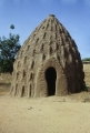 Shell House of Cameroon