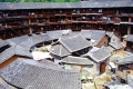 Hakka Tulou in Fujian Province of China