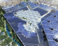 Masdar Future City (LAVA Proposed) (Abu Dhabi)